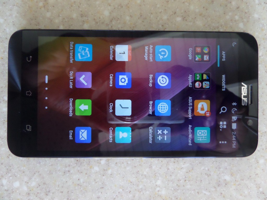 The Asus Zenfone 2 Review - My Personal Review