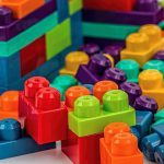 Large Plastic Building Blocks For Kids