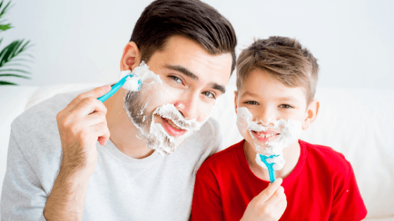 Toy Shaving Kits For Kids