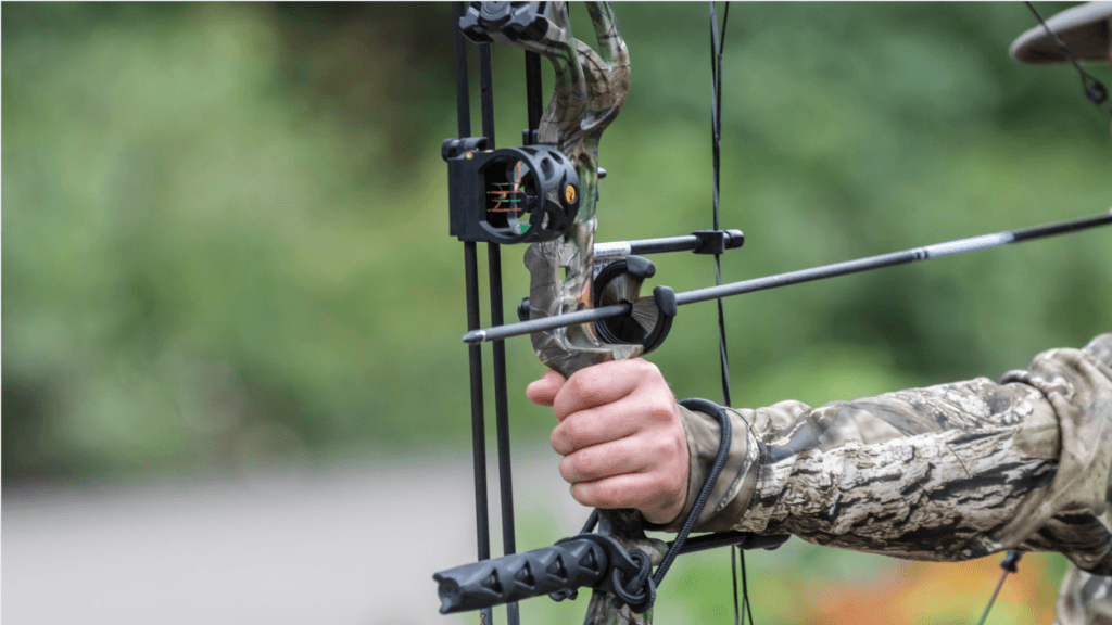Best Arrow Rests For Compound Bows