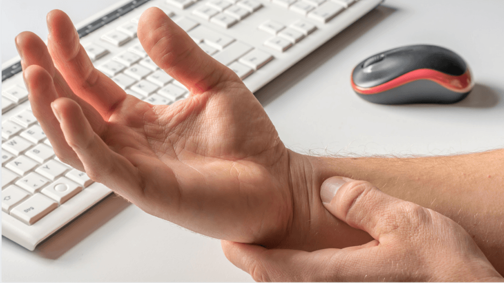 Best Wireless Mouse For Carpal Tunnel